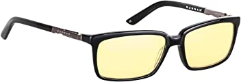 Gunnar Optiks Haus Readers Glasses 1.0 Magnification - Block Blue Light, Anti-Glare, Reduce Digital Eye Strain, 1 Gram
