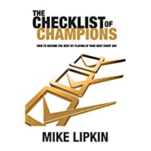The Checklist of Champions
