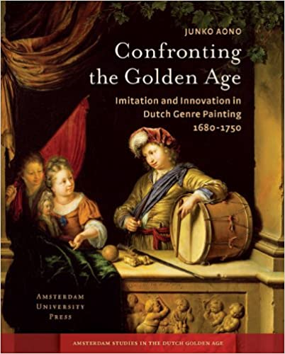 Amazon com: Confronting the Golden Age: Imitation and