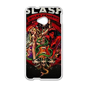 slash apocalyptic love 3D Phone Case for HTC One M7