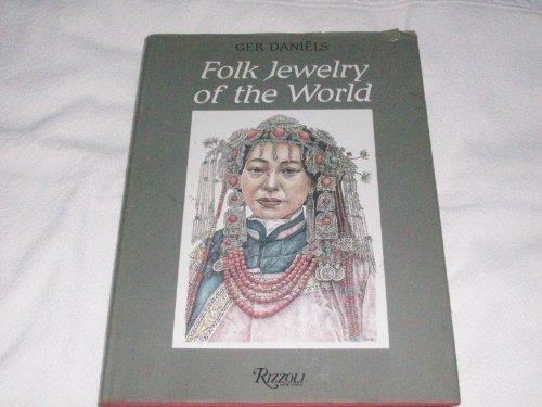 Folk Jewelry - Folk Jewelry of The World