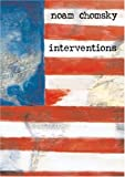 Interventions, Noam Chomsky, 0872864839