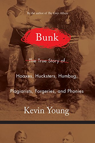 Image result for bunk kevin young