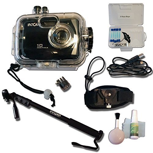 intova-sport-10k-hd-video-camera-7-pc-package-with-waterproof-housing-and-micro-sd-card