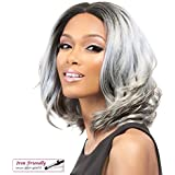 It's a Wig Remi Touch Synthetic Lace Front Wig RT7 (1B)