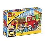 Lego Bob the Builder Packer