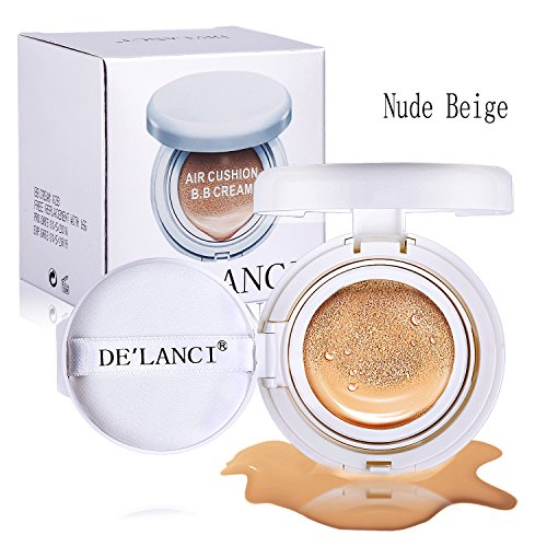 DELANCI Camouflage Brightening Anti Wrinkle Replacement product image