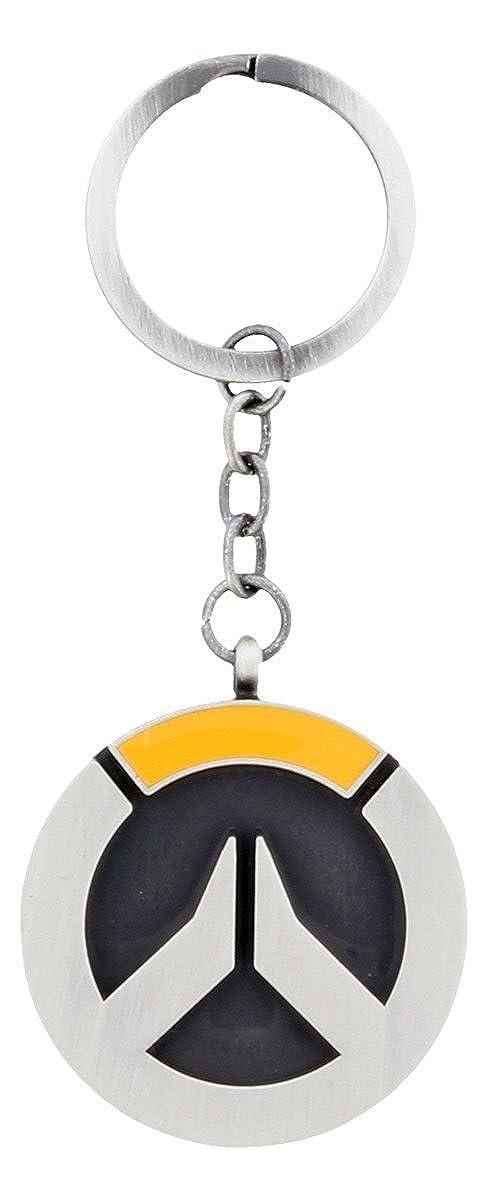 Overwatch llavero Logo 4 x 4 x 0,5 cm: Amazon.es: Ropa y ...