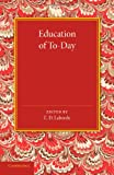 Education of To-Day, , 1107678285