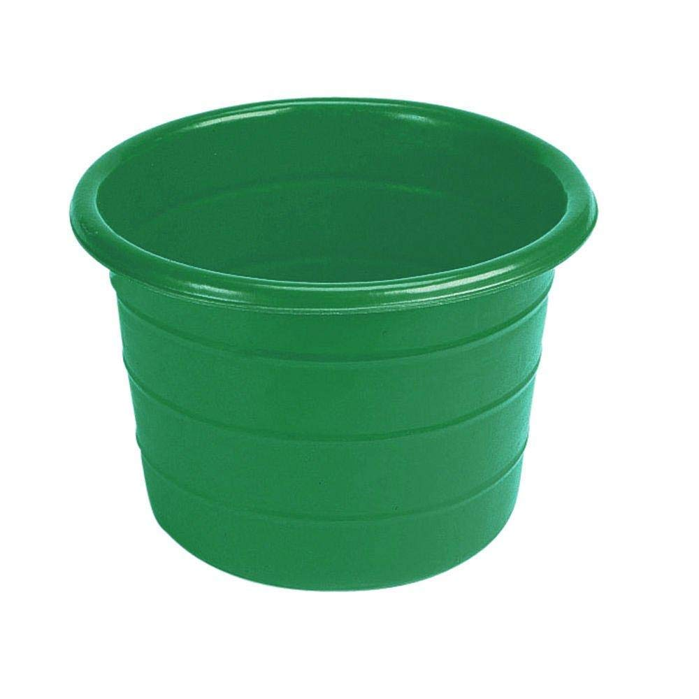 Stubbs Feed Bin/Water Butt (One Size) (Green)