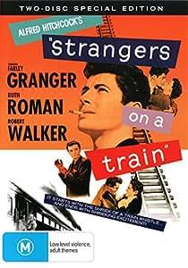 Strangers on A Train SE