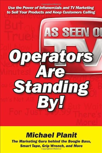 Operators Are Standing By: Surefire Direct Marketing That Keeps Customers Calling! PDF Text fb2 ebook