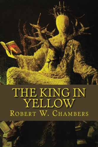 [D0wnl0ad] The king in yellow [R.A.R]