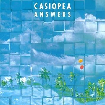 amazon answers カシオペア フュージョン 音楽