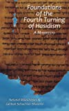 img - for Foundations of the Fourth Turning of Hasidism: A Manifesto book / textbook / text book
