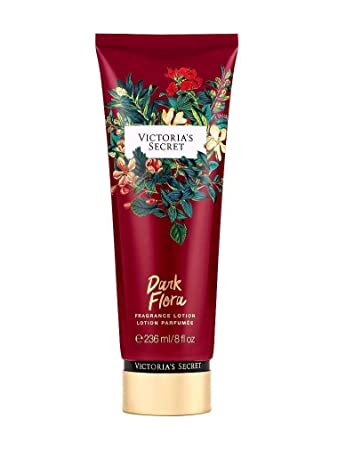 17ee47fbf1 Image Unavailable. Image not available for. Color  Victoria s Secret  Fragrance Lotion Dark Flora ...