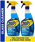 Best Glass Cleaners - Zep Streak-Free Glass Cleaner 32 Ounces Review