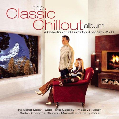 Price comparison product image Classic Chillout Album