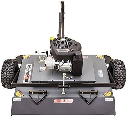 Swisher FC10544BS 10 5 HP 44-Inch Finish Cut Trail Mower