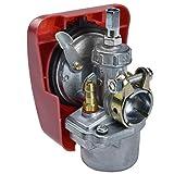 50 cc motor kit - JCMOTO Speed Carburetor Carb 2-Stroke 48 49 50 60 66 80cc cc | motorized bicycle bike engine motor kit