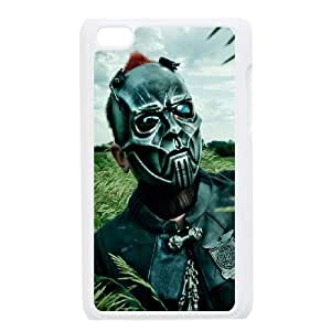 Ipod Touch 4 Csaes phone Case Slipknot HJ93319