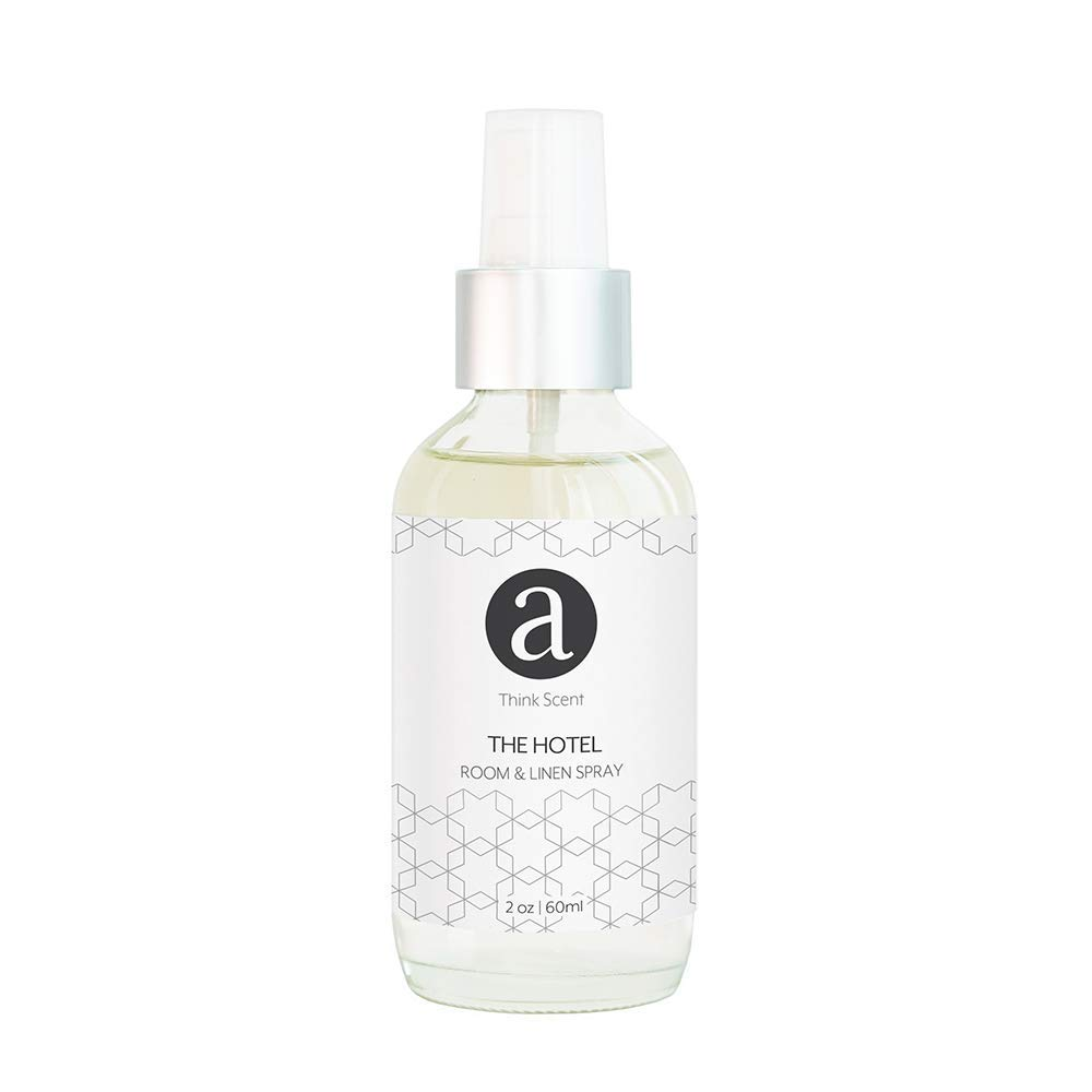 AromaTech The Hotel Room Spray - 60ml by AromaTech (Image #1)