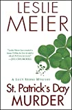 St. Patrick's Day Murder (A Lucy Stone Mystery Series Book 14)