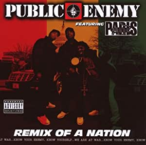 Remix of a Nation