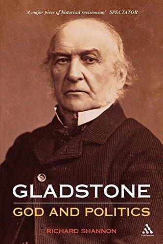 Download Gladstone: God and Politics pdf