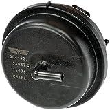 Dorman 604-921 Vacuum Style Air Door Actuator - Defroster