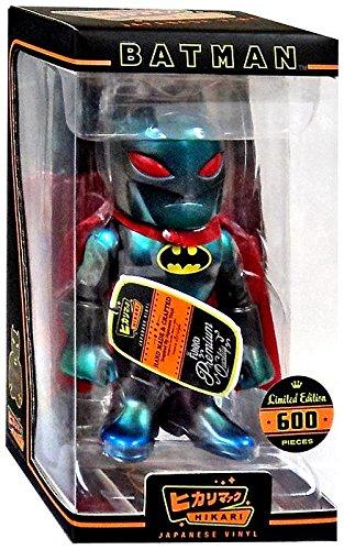 nvs batman - 1