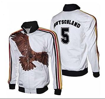 adidas Originals Alemania Collegiate Chaqueta de chándal – para ...