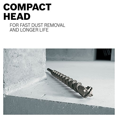 Buy how to drill a hole in concrete foundation