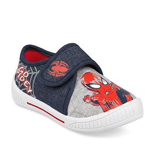 Spiderman, Jungen Hausschuhe