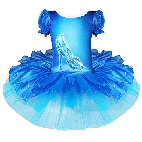 ballet dancer fancy dress - 3