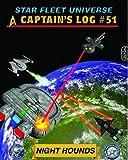 ADB: Captain's Log #51 Magazine for the Star Fleet Battles, Federation Commander, Starmada & Federation & Empire Game Series