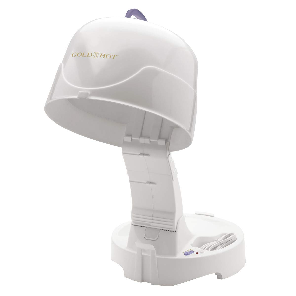 Gold N Hot Professional Hood Hair Dryer (GH9271)