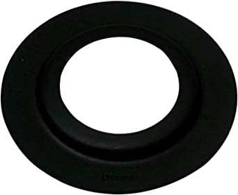 Ring Made From Metal ES to BC 2 X Lamp Shade Adapter Reducer Plate Washer