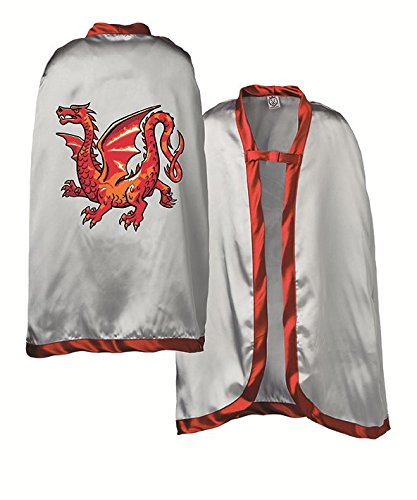 Liontouch 29.303 Amber Dragon Pretend Play Cape, One