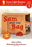 Sam and the Bag, Alison Jeffries, 0152051511