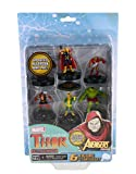 Marvel HeroClix: The Mighty Thor Starter Set