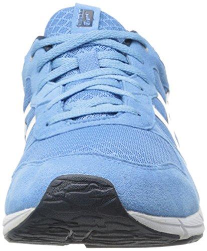 Tiger Sneaker Fashion Shaw Tiger Sneaker Runner White Fashion Atomic Blue Onitsuka Shaw Runner Onitsuka wxwTpR