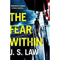 The Fear Within: A Thriller