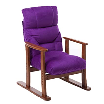 Design Moderne Fauteuil Lounge Lazy - Fauteuil Inclinable ...