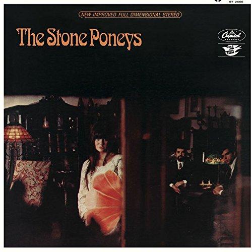 The Stone Poneys (SHM-CD)