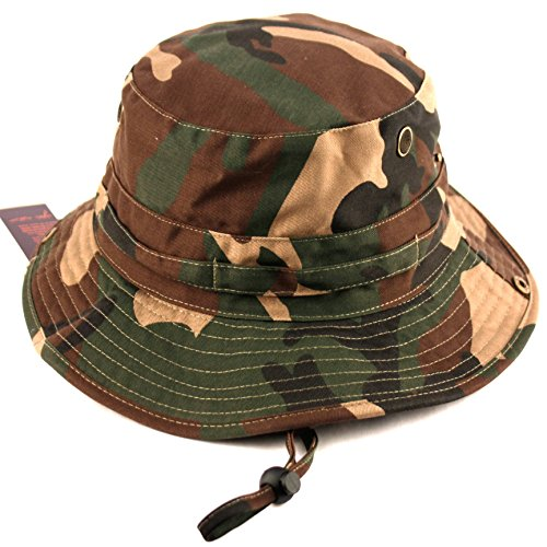 E-Flag The Go-to Boonie Hat Outdoor Activities