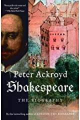 Shakespeare: The Biography Kindle Edition
