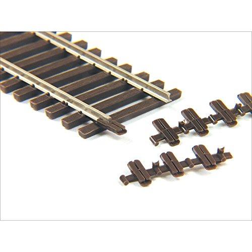 Transition Rail Joiners - Transition Rail Joiners, Code 83 to Code 70, Package of 4 Pair