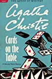Cards on the Table, Agatha Christie, 0062073737