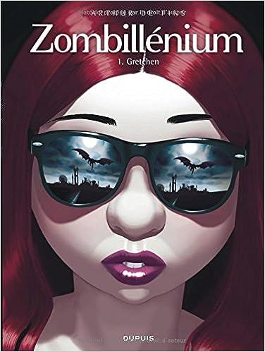 Zombillénium (1) : Gretchen